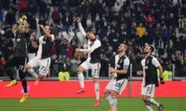 Coronavirus: Serie A might finish 2019-20 season with no champion