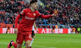 Kai Havertz turns 21: Bayer Leverkusen's €100m man in numbers