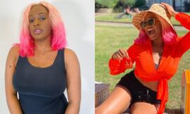 DJ Cuppy becomes Man United fan after Odion Ighalo scored against Norwich
