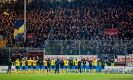 Coronavirus: Serie A fans could return to stadiums in August