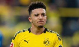 Dortmund expecting Sancho exit amid Man Utd links, Juve eyeing Roma's Zaniolo