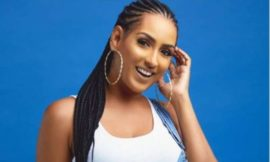 Actress Juliet Ibrahim 'half cast' is a  term to describe people like her