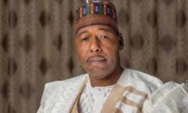 Zulum says the decision to reopen schools was made to enable students to continue with their education.