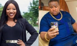 Cubana Chief Priest offers his fans N50k each to insult Sandra Ikeji after she called him a 'dirty man forming celebrity'