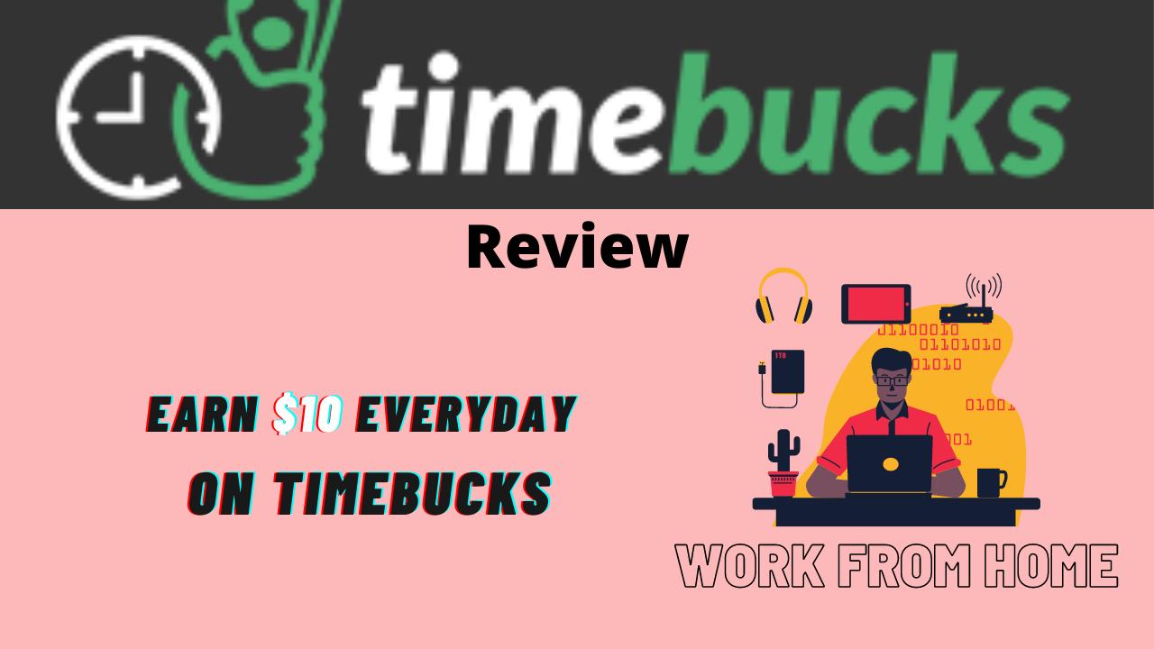 Timesbucks