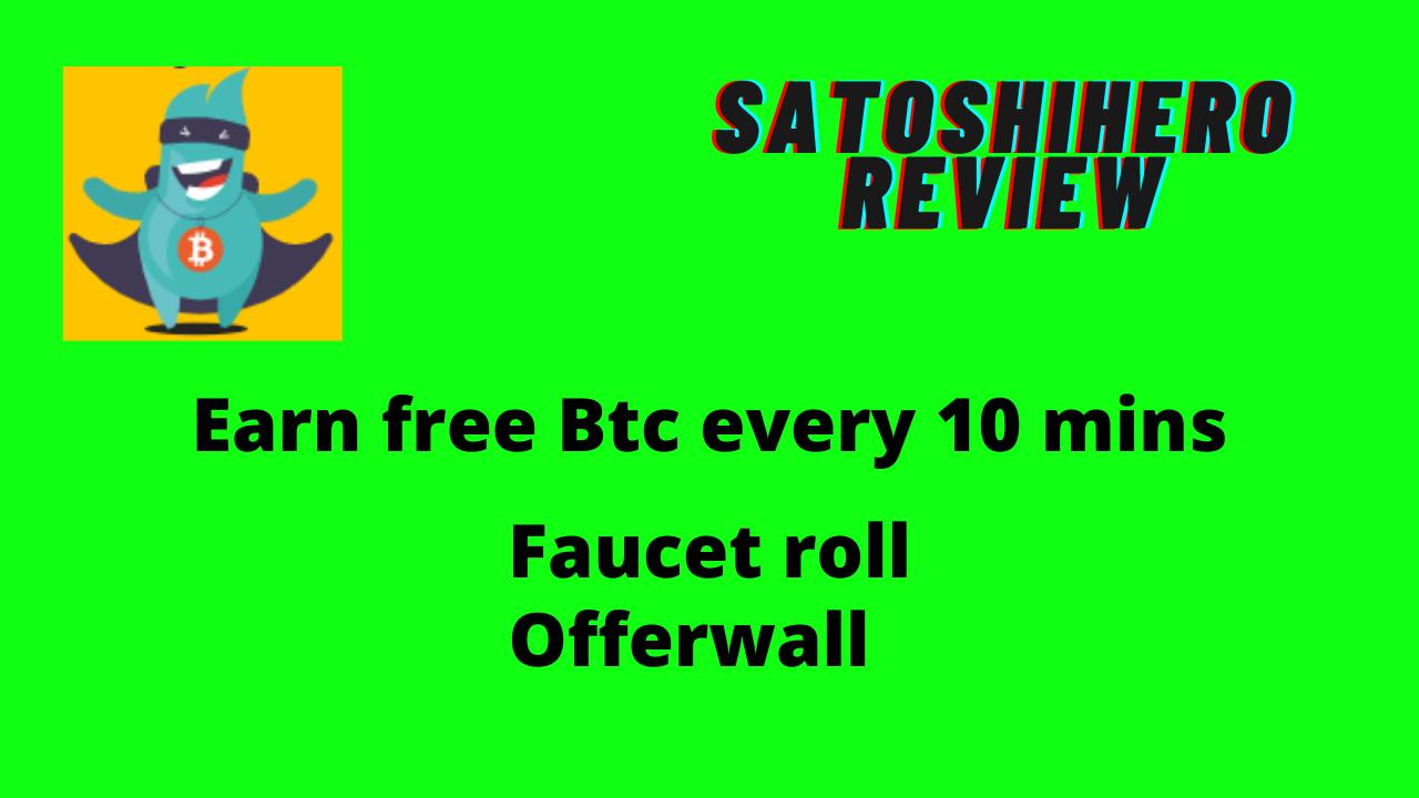 Satoshihero review