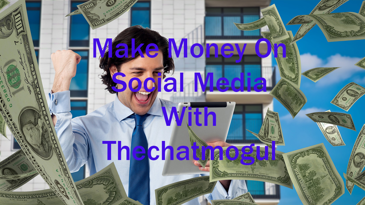 How to earn money with thechatmogul review 2021