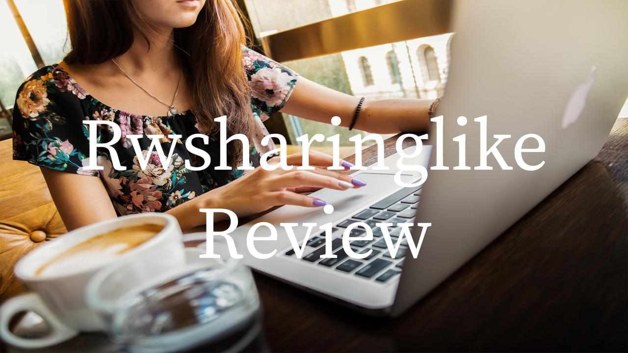 Rwsharinglike review