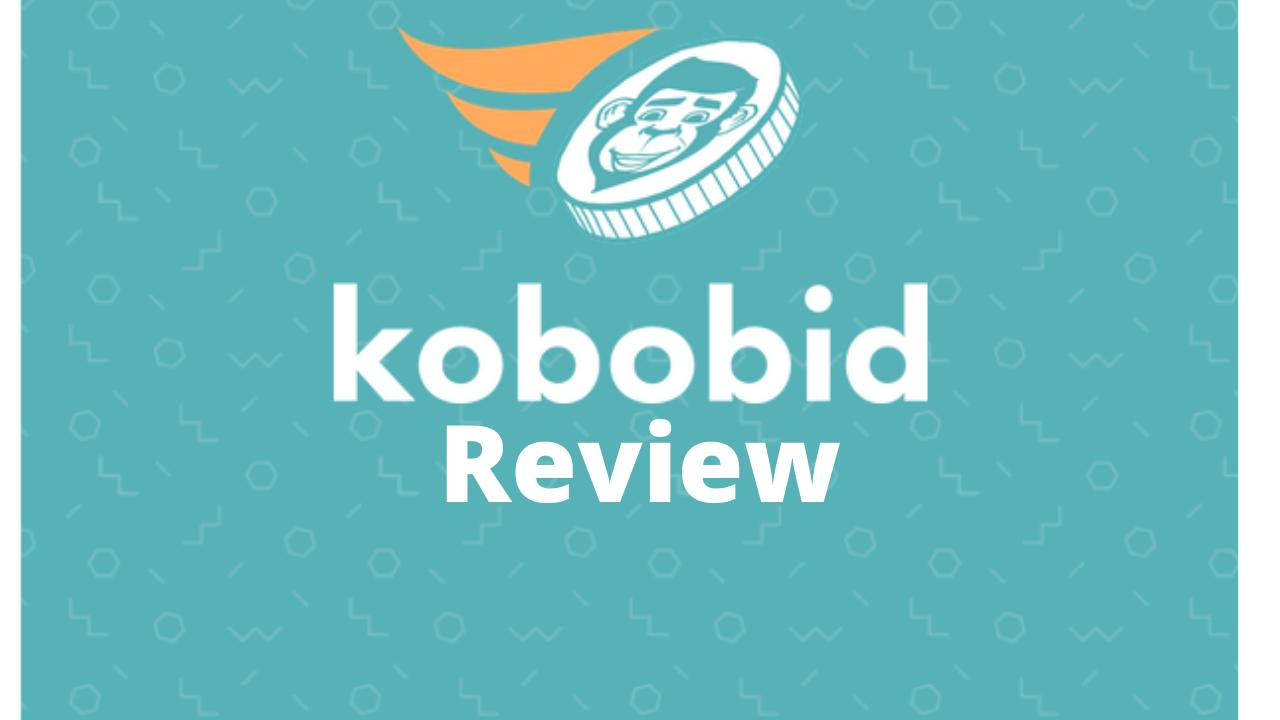 Kobobid Review