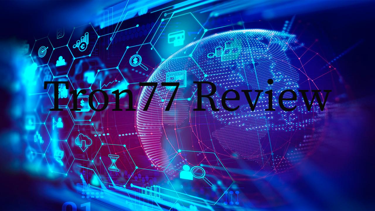Tron77